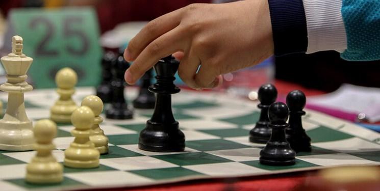برتری گیلانیها در مسابقات بینالمللی شطرنج