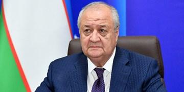 ازبکستان خواستار استفاده از ظرفیتهای ترانزیتی بندر چابهار شد