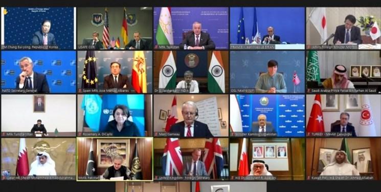 انتقاد تاجیکستان از کمک کشورهای ثالث در حمله طالبان به پنجشیر