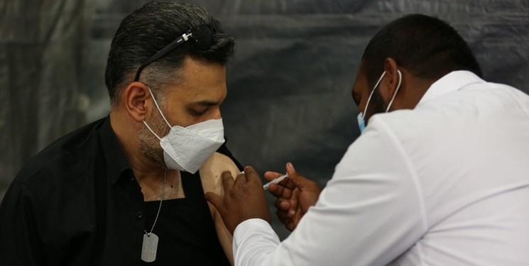 تزریق بیش از ۳۰ هزار دز واکسن کرونا در شاهرود