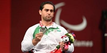 وقتی یک تبلت نگذاشت مدال نقره ایران طلا شود!