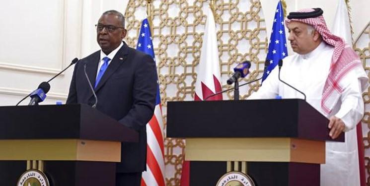 وزیر دفاع آمریکا: القاعده ممکن است به دنبال احیا در افغانستان باشد