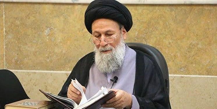 آیتالله سیدمحمد کاهانی قوچانی درگذشت