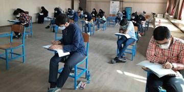 رقابت دانشآموزان نانویی در تبریز