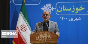 وزیر کشور: مدیران انقلابی به چیزی جز پیشرفت خوزستان فکر نکنند
