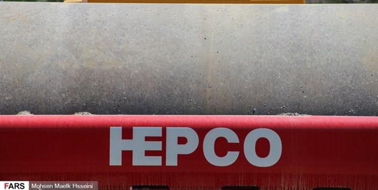 چرخش چرخهای هپکو با ساخت دامپتراکهای جدید معدنی