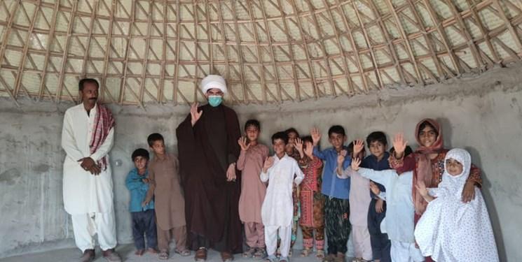 طلبهای که به 7 روستای کرمان آب رساند/ ساخت 10 مدرسه و مسجد+عکس و فیلم