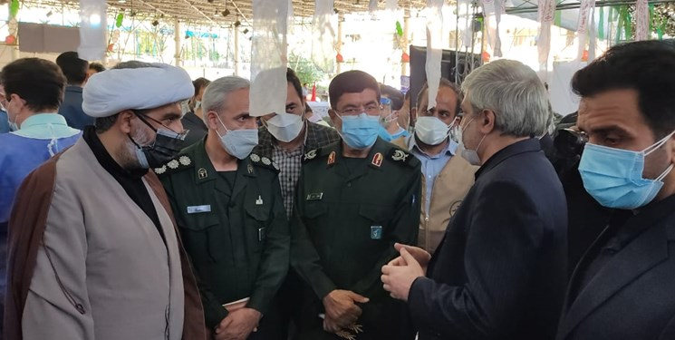 مسئول بسیج وزارت تعاون کار: 40 هزار لیتر مواد ضدعفونی کننده بین مردم توزیع شد