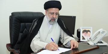 رئیس جمهور درگذشت برادر آیت الله مکارم شیرازی را تسلیت گفت