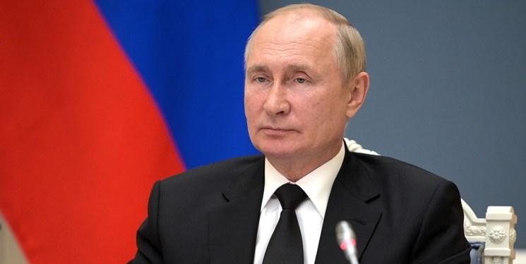 پوتین: بر مشکلات اقتصادی ناشی از کرونا غلبه کردیم