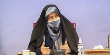 نشست معاون زنان ریاست جمهوری با اصلاح طلبان فعال در حوزه زنان