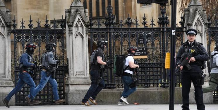 رئیس سازمان جاسوسی انگلیس: تهدیدات تروریستی علیه ما واقعی و متداوم هستند