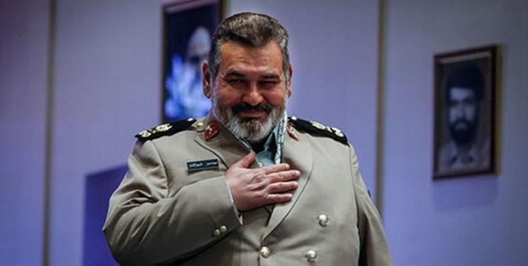 روایت رئیس دفتر نظامی رهبر انقلاب از نقش سرلشکر فیروزآبادی در نیروهای مسلح