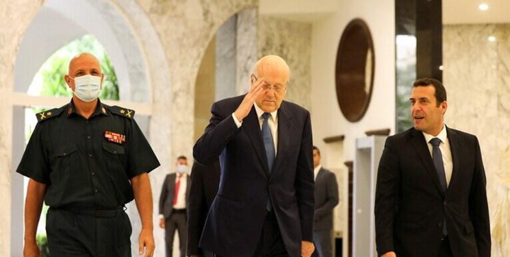 دولت جدید لبنان از فردا آغاز به کار میکند