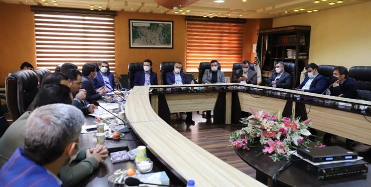 اجرای مفاد تفاهمنامه شورا و قرارگاه خاتم  (ص) تسریع میشود