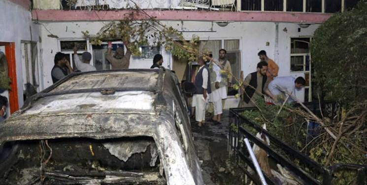 نیویورکتایمز: در حمله اخیر آمریکا به کابل، کودکان کشته شدند نه تروریستهای داعش