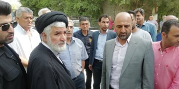 مرور کمپینهای مردم در «فارس من» درباره تغییر امام جمعه لواسان