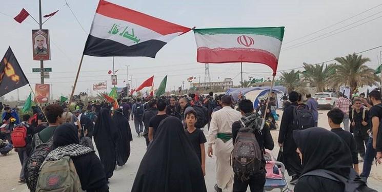 استان قزوین در پیادهروی اربعین ۷۰۰ سهمیه دارد