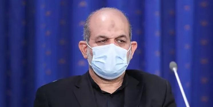 وزیر کشور: خیلی از استانها از پیک کرونا رد شده اند/ طراحی برنامه پرداخت معوقات کادر درمان