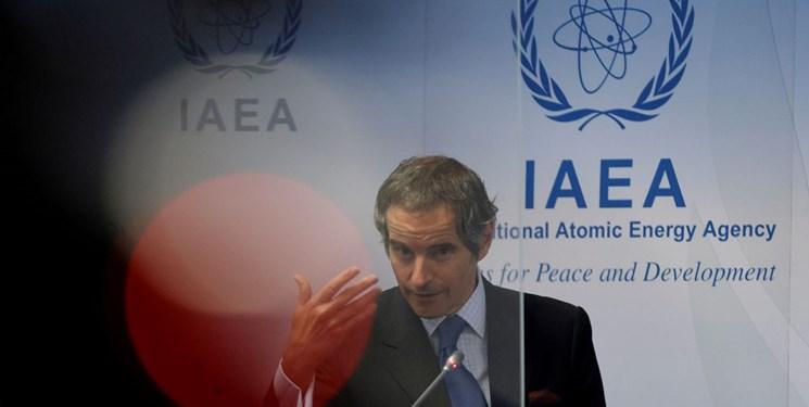 گروسی: هیچ وعدهای از مقامهای ایران نگرفتم