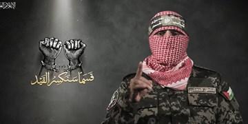 حماس:هیچ مبادله اسرایی با دشمن جز با آزادی قهرمانان عملیات جلبوع انجام نخواهد شد