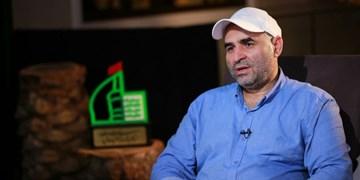 علی مسعودی: «یا ضامن آهو» شناسنامه کاری من است/ پس از سفر کربلا گرههای زندگیام باز شد