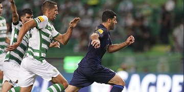 لیگ پرتغال| تساوی پورتو مقابل مدافع عنوان قهرمانی ؛ طارمی در گلزنی ناکام ماند