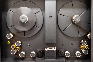 دستگاه اسکن فیلم و تبدیل آن به قالب دیجیتال