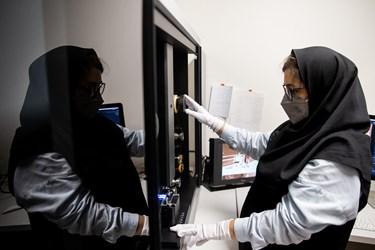 انجام اسکن فیلم و تبدیل آن به قالب دیجیتال در فیلمخانه ملی ایران