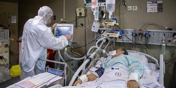 بستری ۶۳۷ بیمار کرونا مثبت در بیمارستانهای کرمان