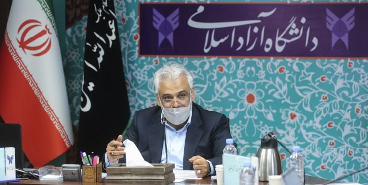 طهرانچی: دانشگاهیان باید درک درستی از اتفاقات و تحولات داشته باشند