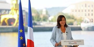 دو خانم، رقبای ماکرون در انتخابات ریاست جمهوری فرانسه