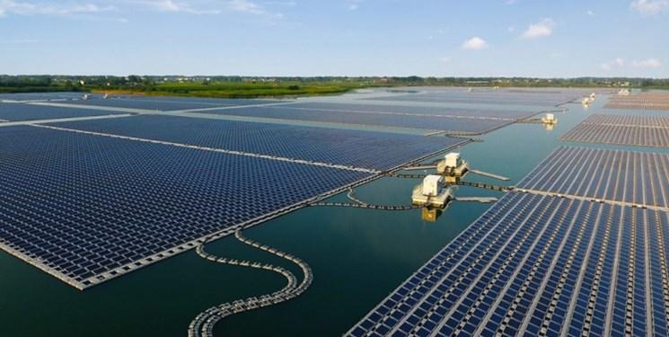 نیروگاههای خورشیدی شناور، یک تیر و دو نشان! /  ایران در بهرهگیری از انرژیهای پاک در چه نقطهای ایستاده است؟