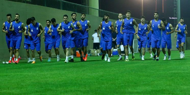 واکنش باشگاه استقلال به شایعات در مورد اردوی امارات/فهرست هزینه های شاگردان مجیدی منتشر شد