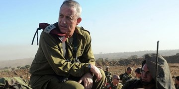 وزیر جنگ رژیم صهیونیستی: پهپادهای ایرانی دقیق و ویرانگر هستند