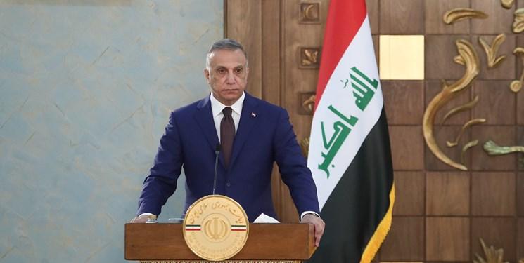 نخستوزیر عراق: از ایران بابت مبارزه با داعش تشکر میکنم