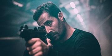 رضا یزدانی «تنهام نذار رفیق» را برای «سرجوخه» خواند+فیلم