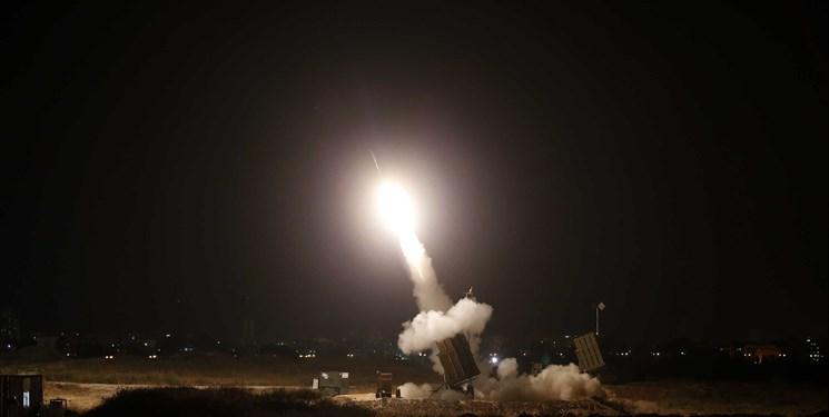 حمله راکتی حماس و آژیر هشدار در شهرکهای صهیونیست نشین