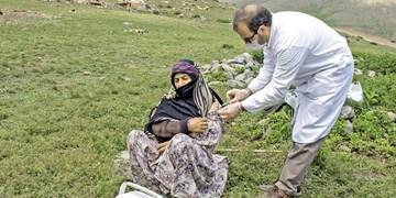 آغاز طرح ضربتی واکسیناسیون روستاییان بوشهر