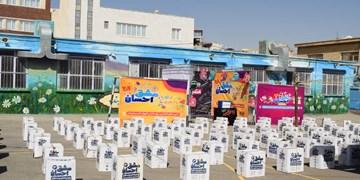 مشارکت 800 گروه جهادی از استان مرکزی در طرح شهید سلیمانی