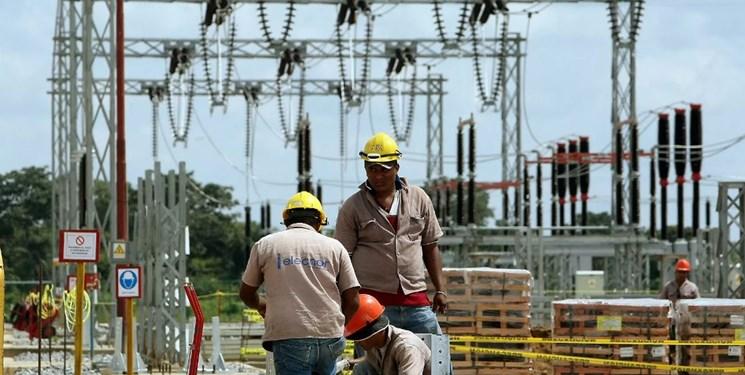 کاراکاس: قطعی برق در ونزوئلا ناشی از حمله تروریستی است