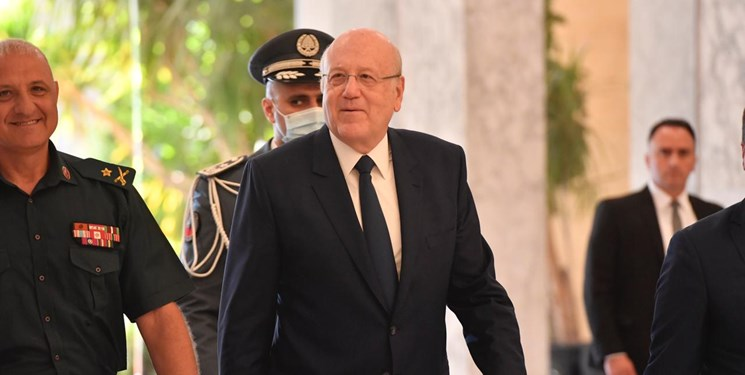 نخستوزیر لبنان: برنامهای برای سفر به عربستان سعودی ندارم