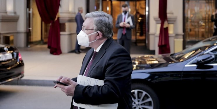 دیپلمات روس: سفر گروسی به تهران، تنشها را کاهش داد