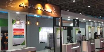 برپایی پاویون شرکتهای دانش بنیان در نمایشگاه بینالمللی صنعت ساختمان
