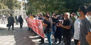 فارس من  تجمع حوالهداران آذویکو؛ وزارت صمت اجرای دستورات دادستانی را تسریع کند
