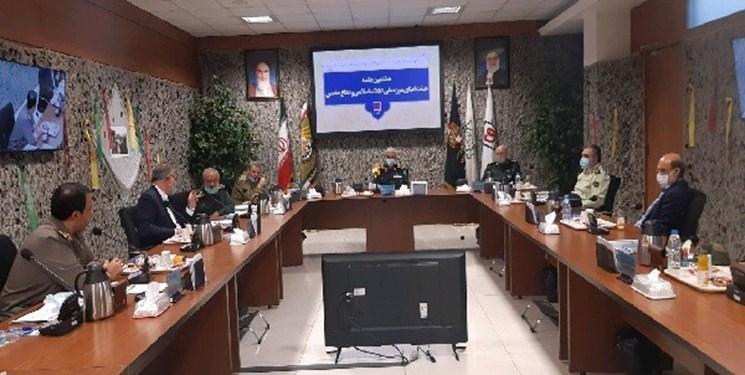 خیز شهرداری تهران و ستاد کل نیروهای مسلح برای ایجاد هویت ایرانی اسلامی در پایتخت