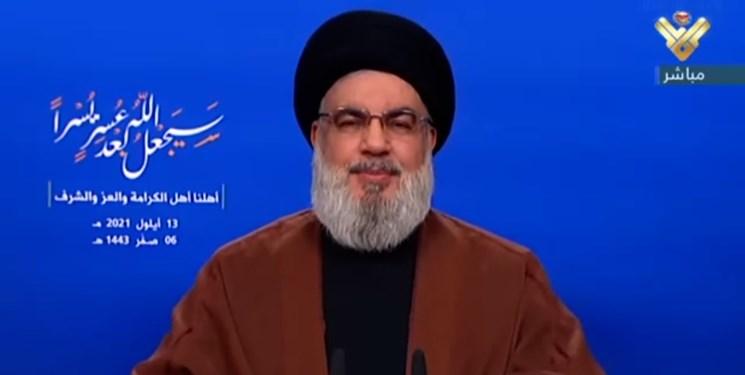سید حسن نصرالله: از تشکیل کابینه لبنان استقبال میکنیم/کشتی حامل سوخت ایران، وارد سوریه شد