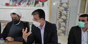 حمایت از صنایع دستی ظرفیت مناسب برای توانمندسازی زنان دیشموک