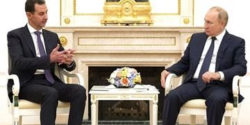 جزئیات دیدار اسد و پوتین؛ طرفین بر آزادسازی تمامی اراضی سوریه تأکید کردند