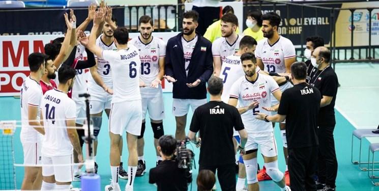 والیبال قهرمانی آسیا | یک گام تا خلق حماسه تمام ایرانی / انتقام از میزبان برای رسیدن به طلا